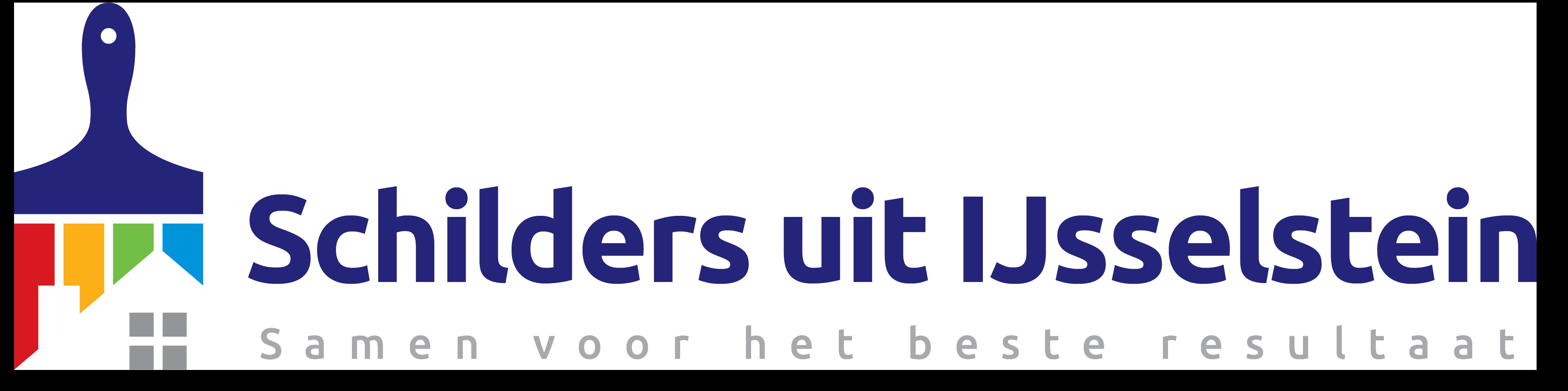 Schilders uit IJsselstein Logo